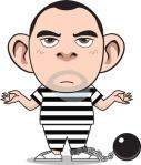 bad guy ball n chain